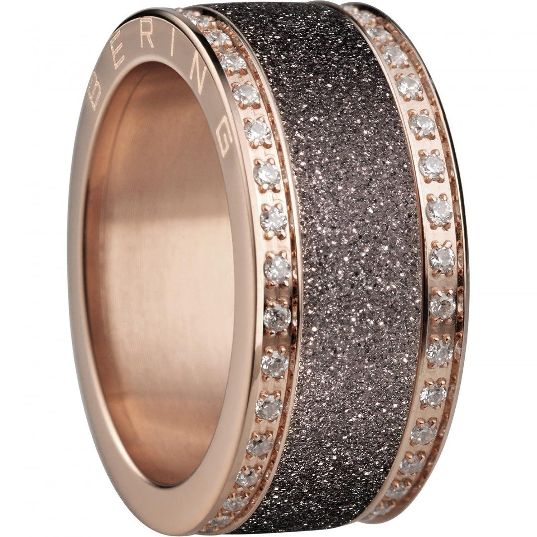 BERING Schmuck Damen Ring Set Kombinationsring Arctic Symphony Collection asc74 online bestellen