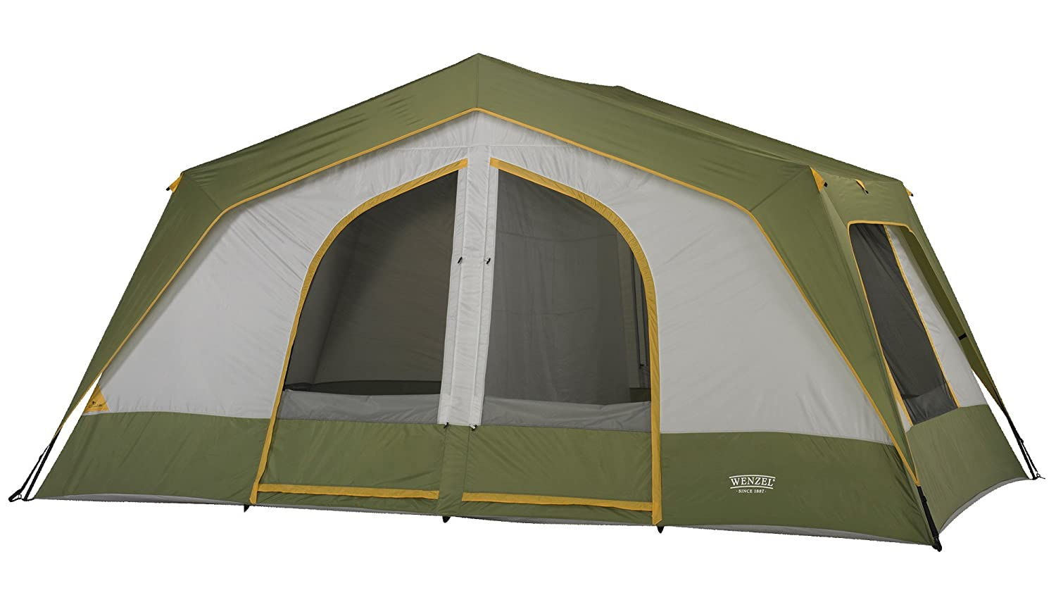 Wenzel Vacation Family Tent