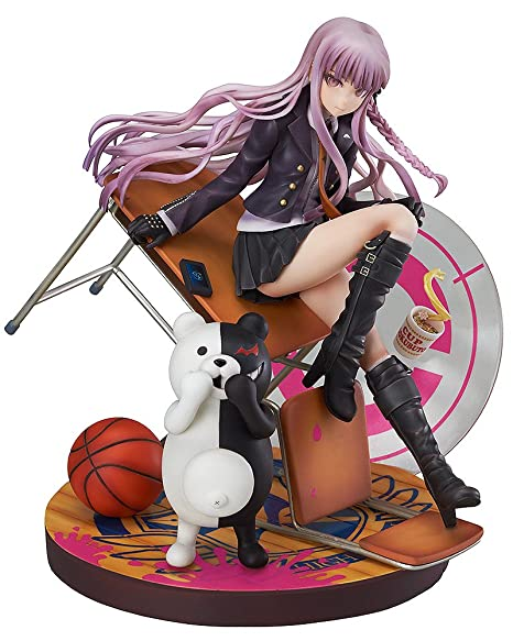 Good Smile Danganronpa: Kyouko Kirigi PVC Figure (1:8 Scale)