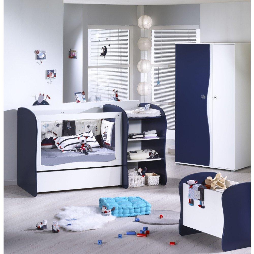 """Sauthon Kinderzimmer """"Pop"""" indigo online bestellen"""
