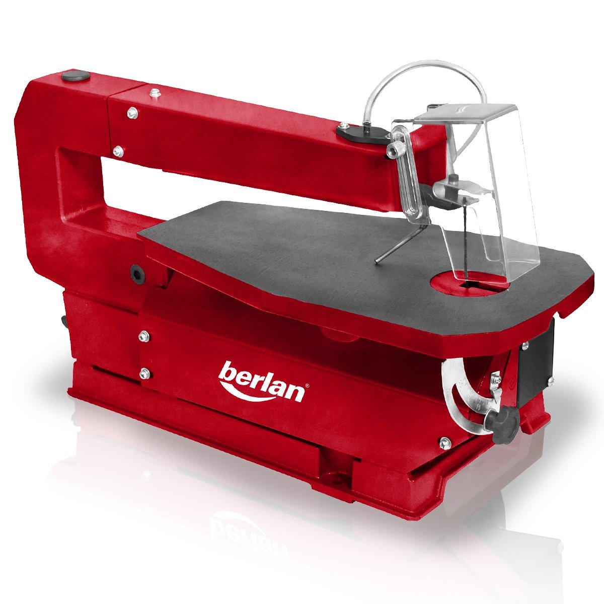 Berlan Dekupiersäge 85 Watt, 405/50mm  BDKS85  BaumarktKundenbewertung und weitere Informationen