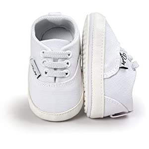 c59a236213e65a BENHERO Baby Boys Girls Canvas Toddler Sneaker Anti-slip First Walkers Candy  Color Shoes 0-18 ...