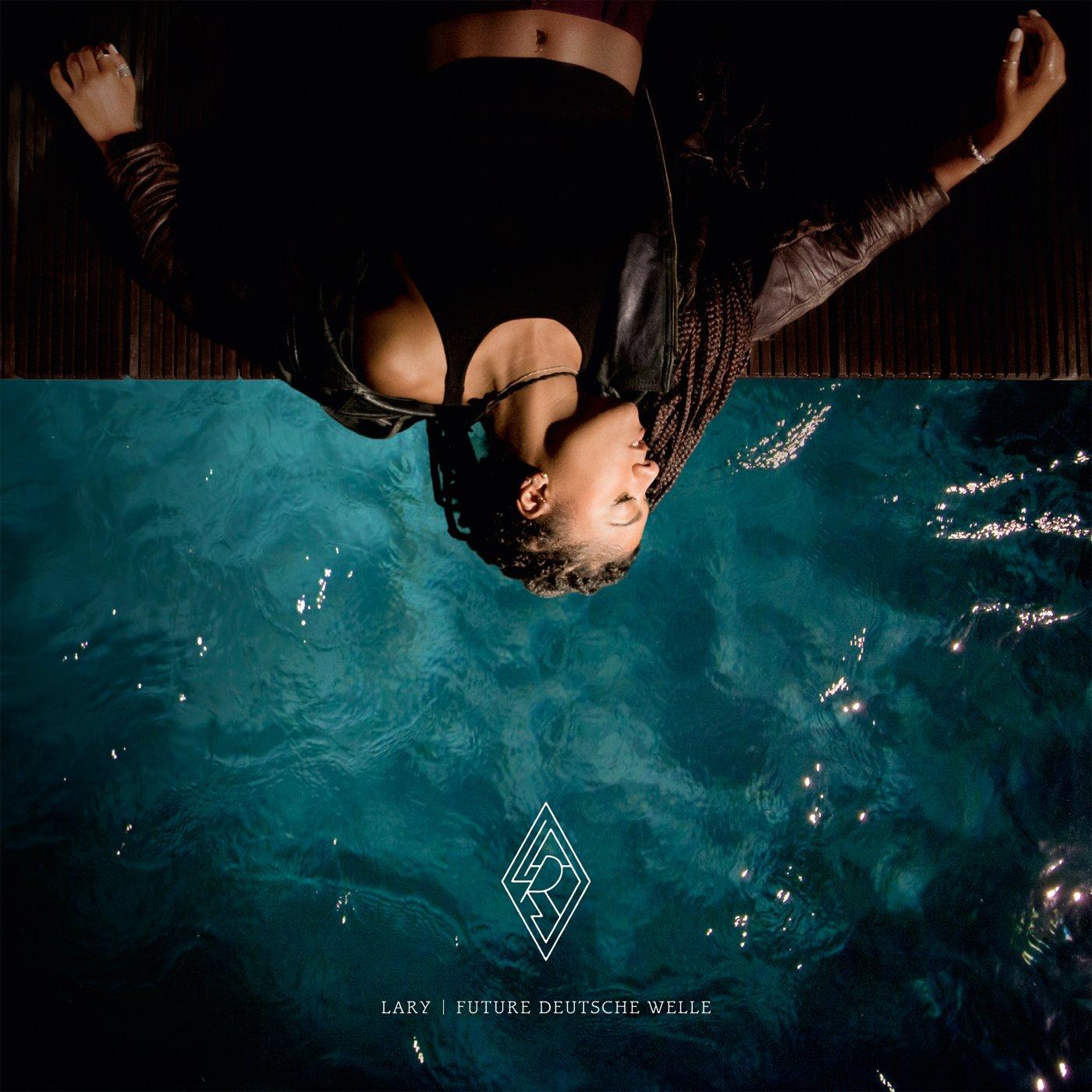 Lary - Future deutsche welle (2014) [Electro , Rap]