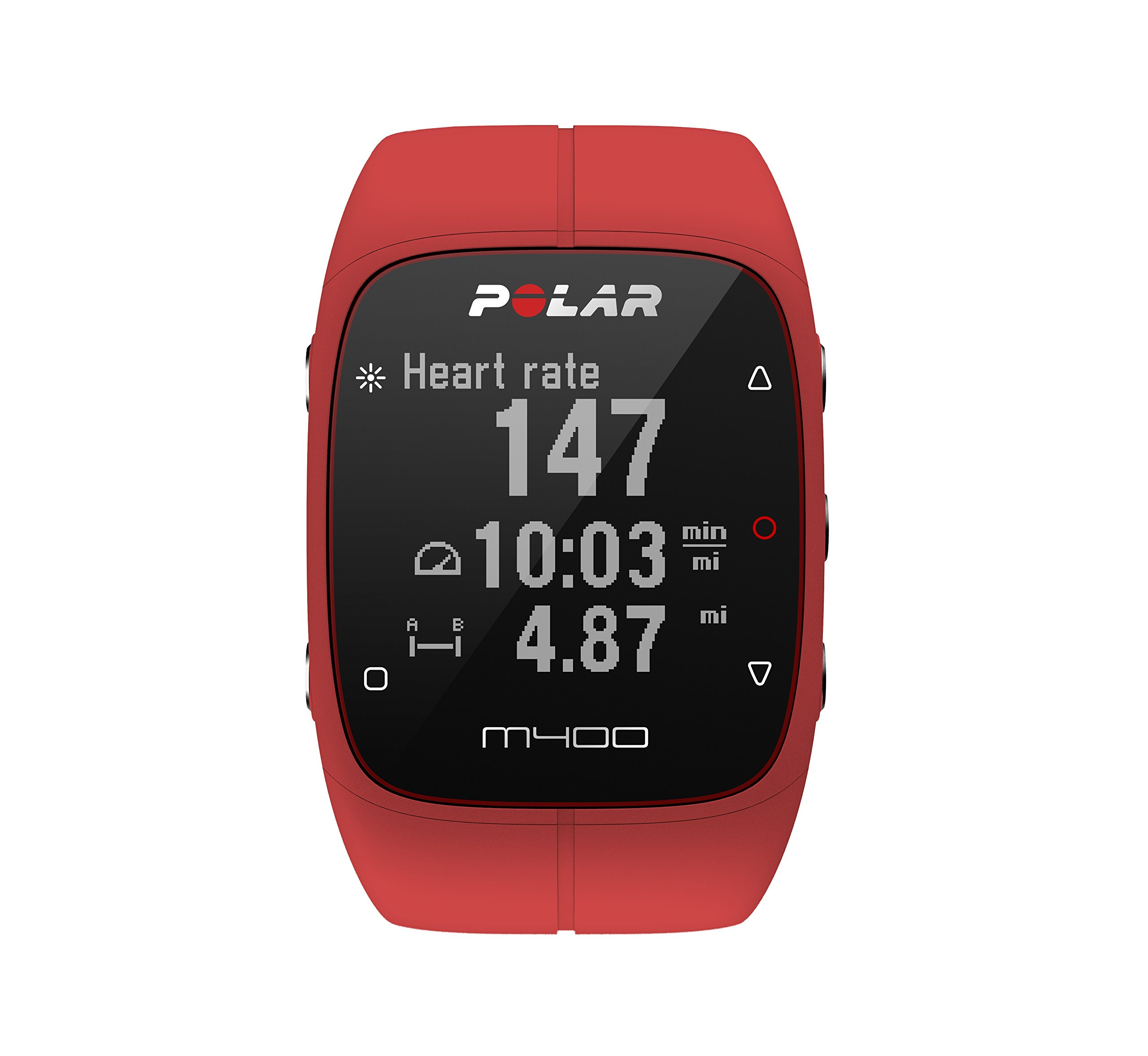 Smart GPS Sports Watch