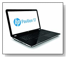 HP Pavilion 17-E020US Review