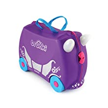 Trunki Penelope Princess Childrens Suitcases