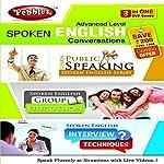 Pebbles Advanced Level Spoken English Conversation Public Speaking, Group Discussions