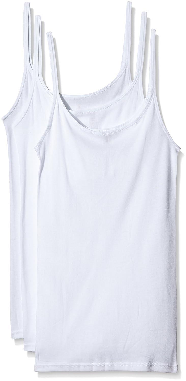 Triumph Damen Unterhemd Katia Basics Shirt01 3P (1PW54) günstig online kaufen