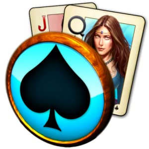 Hardwood Spades Free from Silver Creek Entertainment