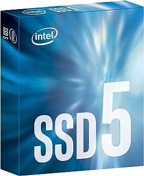 Intel 540s Series M.2 1TB Internal SSD