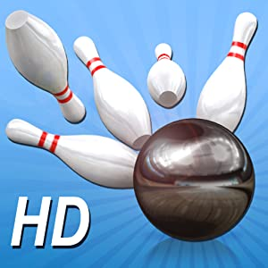 My Bowling 3D from iWare Designs Ltd.