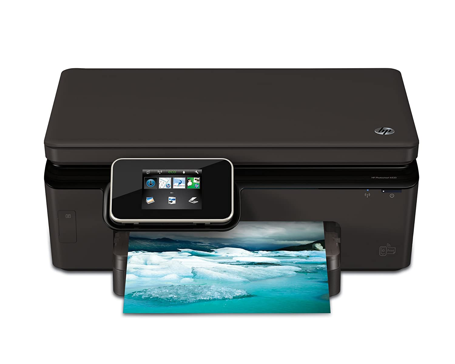 HP Photosmart 6520 e-All-in-One Tintenstrahl
