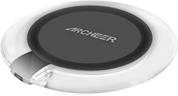 Archeer Qi Wireless Charging Pad