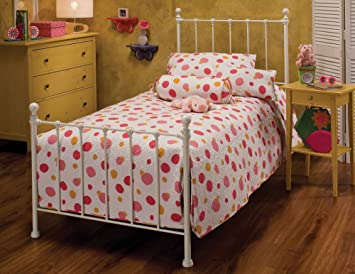 Molly Duo Panel Full Bed Set - Hillsdale 1222BFR