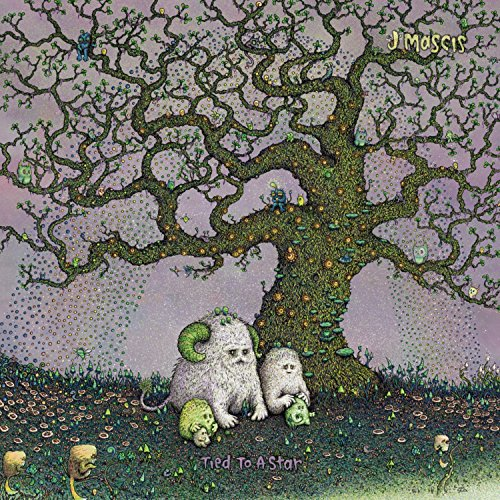 J Mascis-Tied To A Star-CD-FLAC-2014-FORSAKEN Download