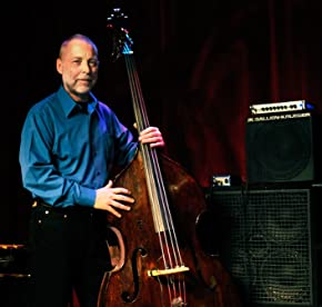 Image of Dave Holland