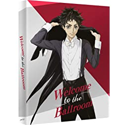 Welcome to the Ballroom Part 1 [Blu-ray]