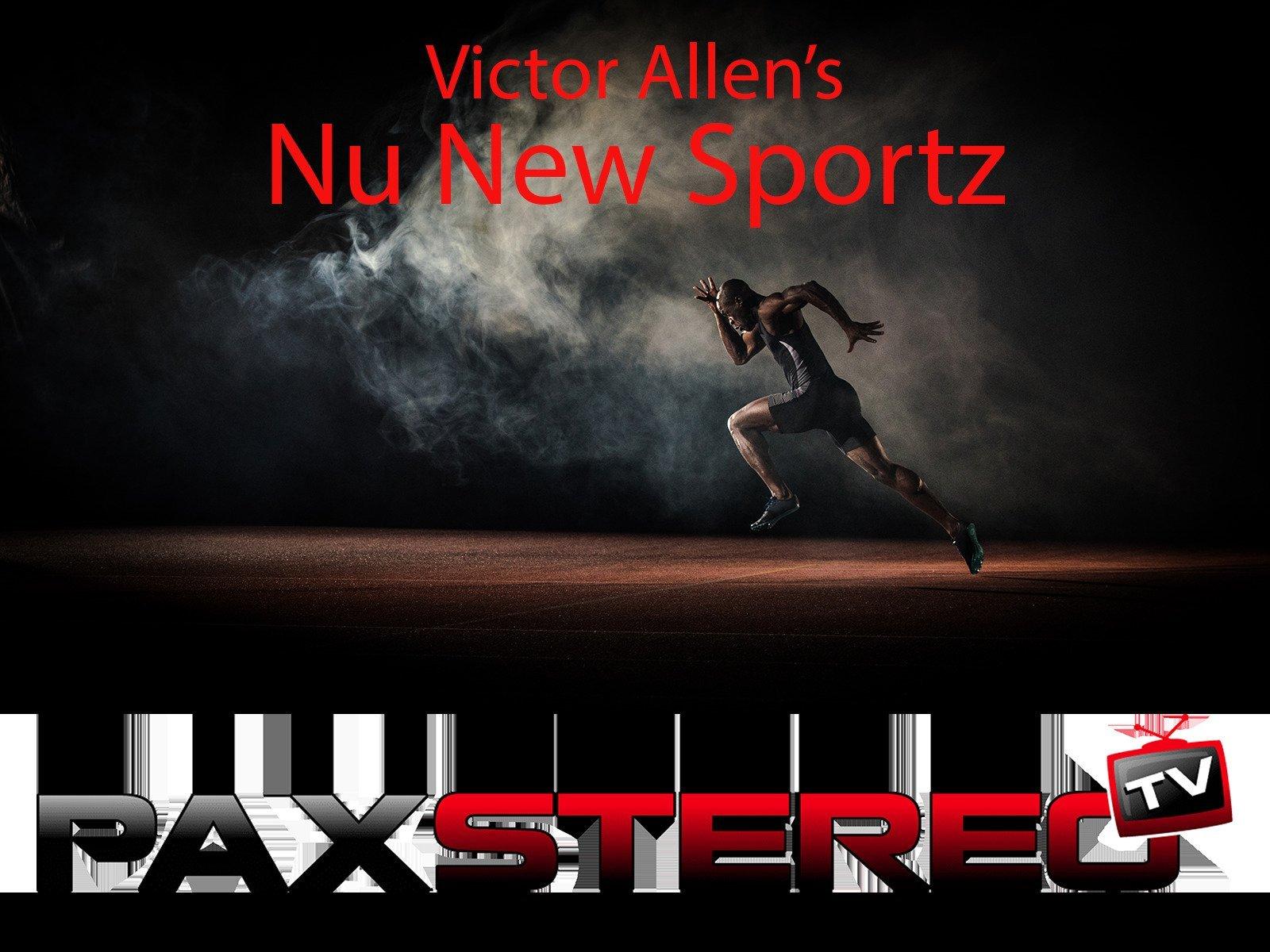 Victor Allen's Nu New Sportz - Season 1