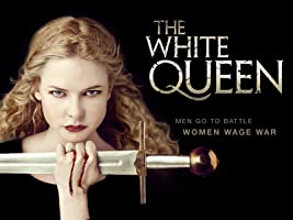 "The White Queen [HD] Season 1 - Ep. 1 ""In Love With the King [HD]"""
