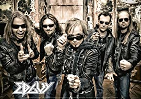 Image of Edguy