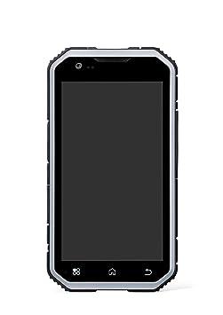 MTT Master Smartphone débloqué 4G (Ecran: 4,97 pouces - 2 Go - Double SIM - Android) Noir