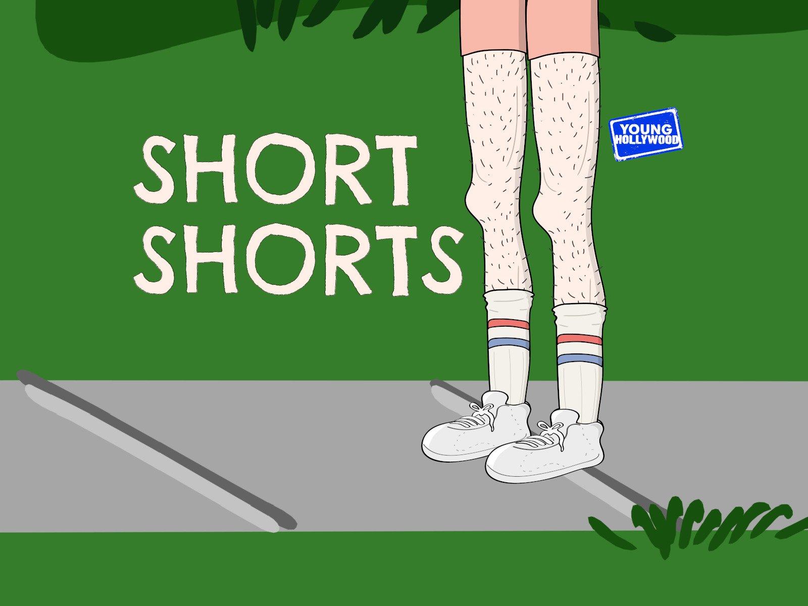 Short Shorts on Amazon Prime Video UK