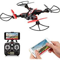 DoDoeleph Syma X56W RC Quadcopter Drone