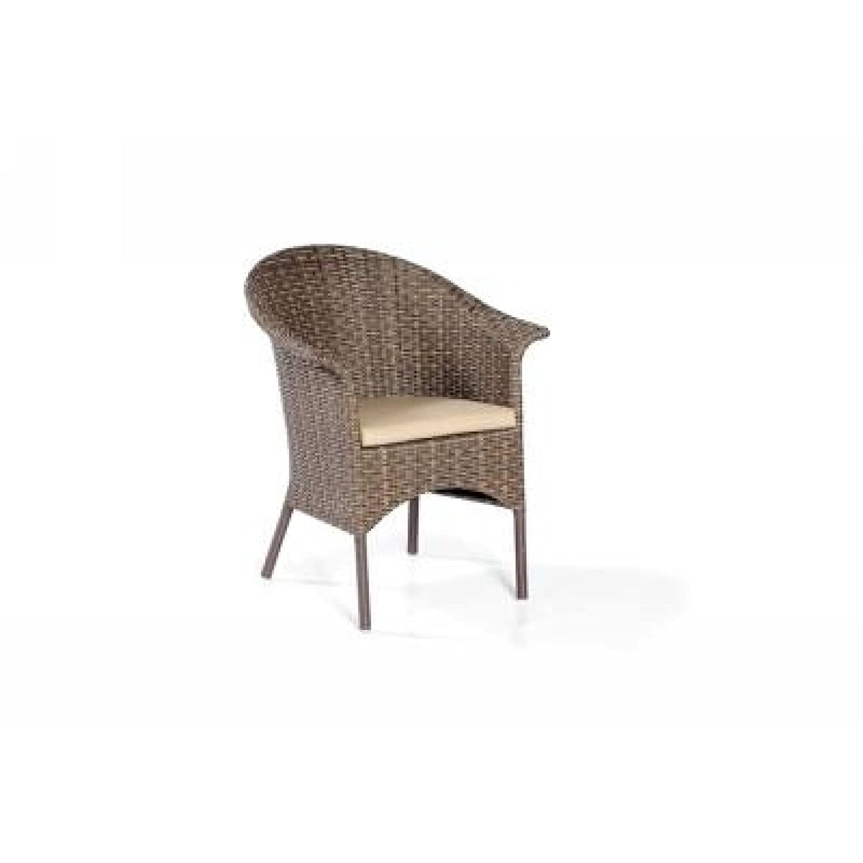 sonnenpartner sitzkissen f r sessel cayman classic natur g nstig. Black Bedroom Furniture Sets. Home Design Ideas