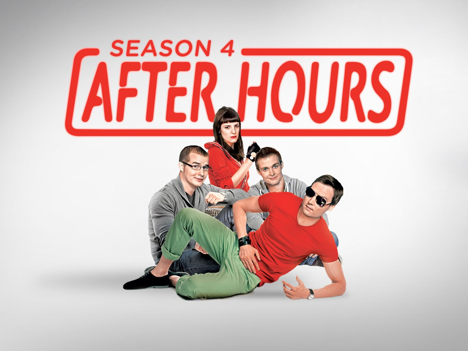 After Hours - Season 4
