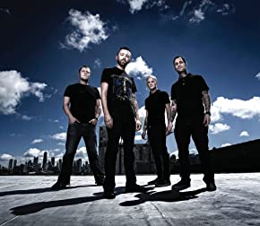 Bilder von Rise Against