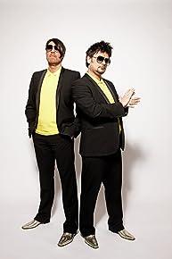Bilder von The Disco Boys