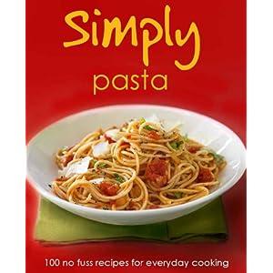 Simply Pasta Livre en Ligne - Telecharger Ebook
