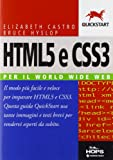 img - for HTML5 e CSS3. Per il World Wide Web book / textbook / text book
