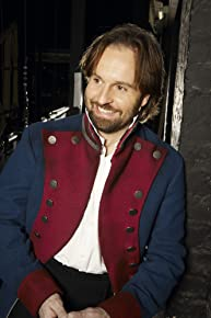 Image of Alfie Boe
