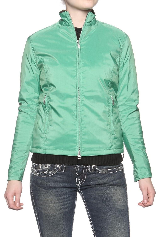 Belstaff Damen Jacke Blouson-Jacke NEW PIRAT, Farbe: Gruen online kaufen