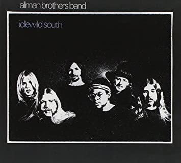 The Allman Brothers Band - Idlewild South (2015 Deluxe) [24-96 HD FLAC]