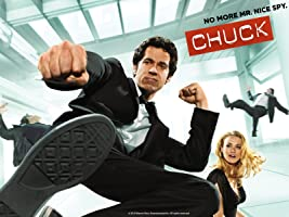 Chuck: The Complete Third Season [HD]