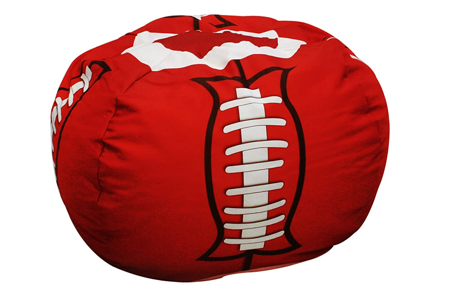 Newco Kids Football Bean Bag
