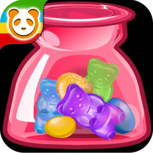 Candy Count - Learn Colors & Numbers from Camigo Media LLC