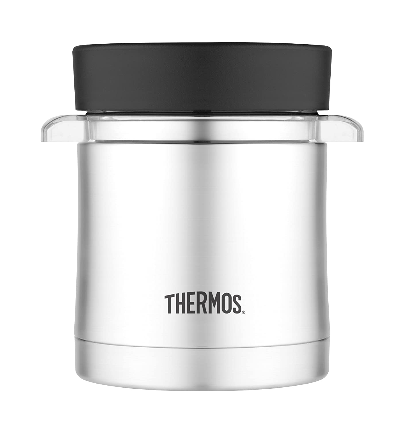 Thermos Food Jar Vacuum Container Insulation Microwavable