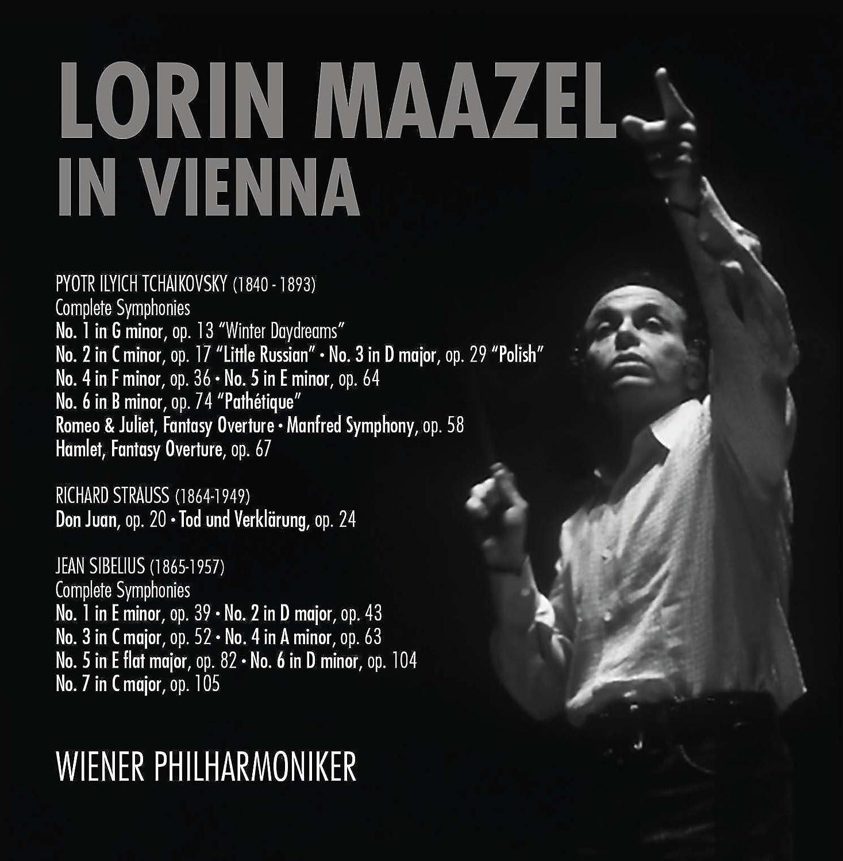 Lorin Maazel : le chef d'orchestre 71S2YsmKrZL._SL1500_