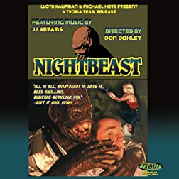 Nightbeast [Blu-ray]