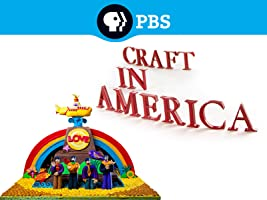 Craft in America Season 5 [HD]