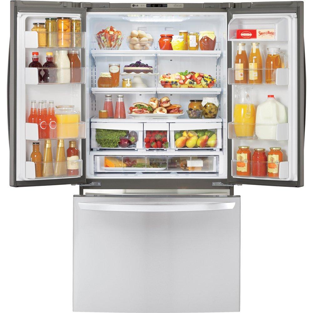 Frigidaire French Door Refrigerator FGHN2866PF