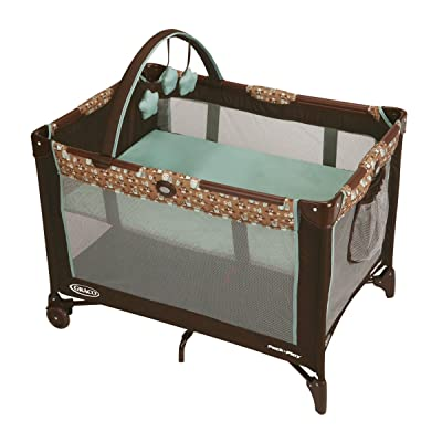 Graco's Pack 'n Play On-The-Go Playard