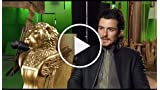 The Three Musketeers: Orlando Bloom On What Attracted...