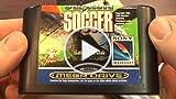 Classic Game Room - SENSIBLE SOCCER Review for Sega...