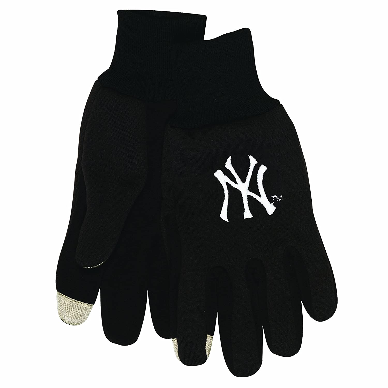 MLB New York Yankees Technology Touch Gloves