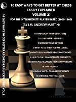 Vol.2 Ten Ways to Get better at Chess