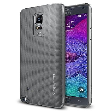 Galaxy Note 4 Case Spigen®